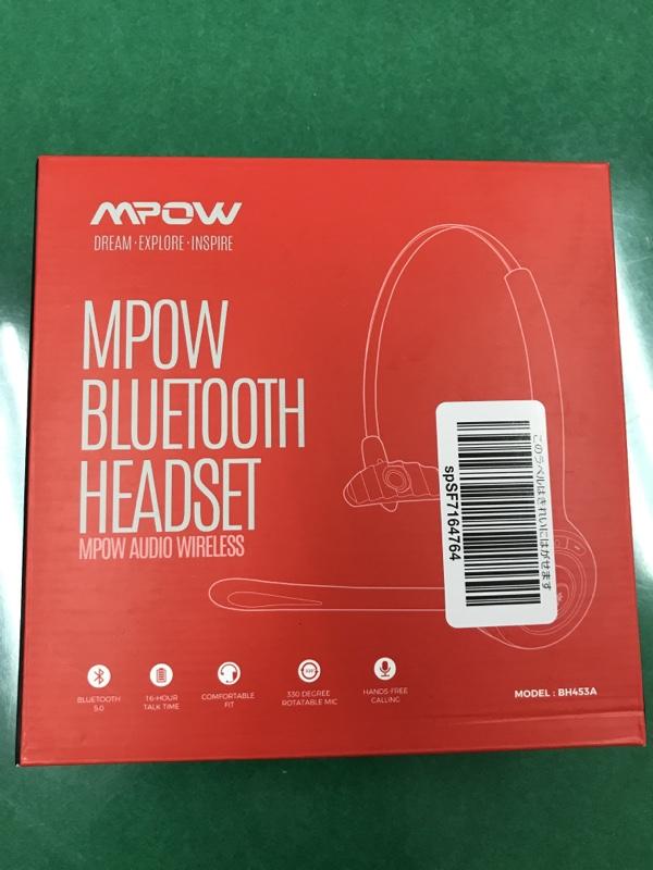 Bluetoothで設定も簡単
